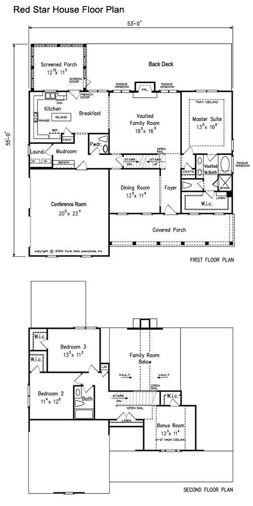 Loft cabin floor plans joy studio design gallery best for Virginia house plans
