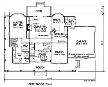 house floor plan click to enlarge